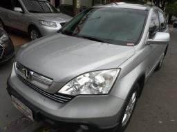 CR-V EXL 2.0 16V 4WD 2.0 Flexone Aut. - 2009