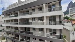 Imperdível: Apartamento de 2 quartos em Botafogo, Ed. You, Real Grandeza, com lazer