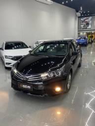 Toyota Corolla 2.0 Altis 2015 Flex