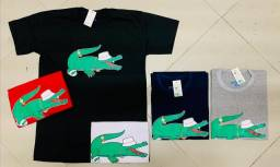 T-shirt 30.1 ATACADO