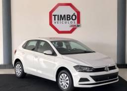 Volkswagen Polo 1.0 - 0 km!