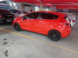 New fiesta Mexicano 12/13 GNV