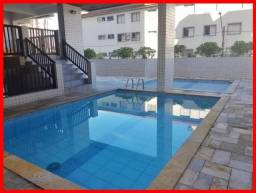 Apartamento 1 dormitório bem localizado na Guilhermina - Praia Grande