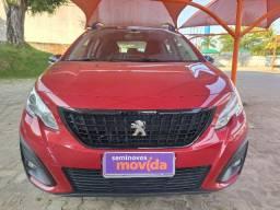 Peugeot 2008 1.6 AUT Allure 2020 - IPVA 2020 Grátis