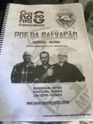 PDF salvação PM PR | história e geografia