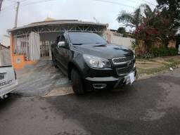 S10 2016 Diesel 4x4 Automática