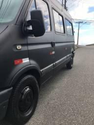 Renault Master completa