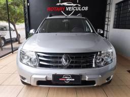 Duster Dynamique 1.6 2014 R$ 38.900,00