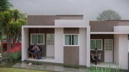 Casas Gravatá - Minha casa minha vida