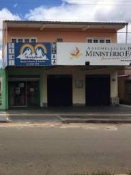 Excelente sobrado residencial e comercial em Goiânia