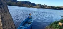 Barco, canoa