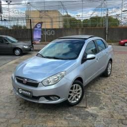 Fiat Grand Siena 1.6 Essence R$ 33.990