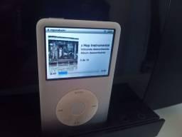 iPod A1238 Cinza - 160gb