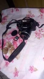 Venda de máquina fotográfica