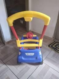 Carro para menino
