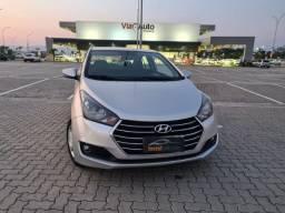 Hyundai - HB20S Comf. Style 1.6 Aut. - 2018 (Baixa KM/ Top de Linha)