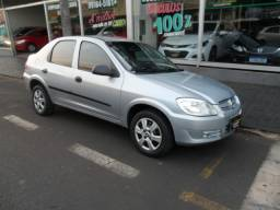 GM Prisma 1.4 Joy 2007/2007. Vendo/Troco/Financio