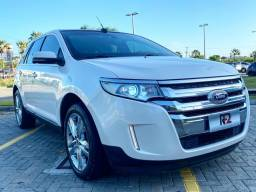 Ford Edge Limited 3.5 V6 AWD 2013 Blindado