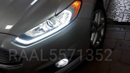 Barra led carro