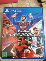 Pro Evolution Soccer - Para PS4