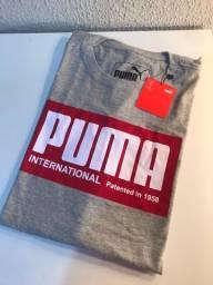 Camisetas Pu ma Importadas