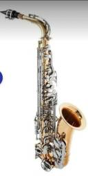 Saxofone Alto ?