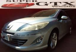 Peugeot 408 Griffe 12/13