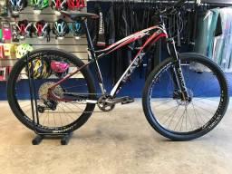 Bicicleta aro 29 tamanho 17,5