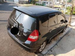 Honda Fit 2005 LXL