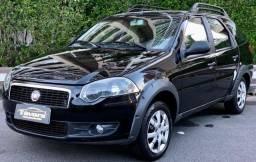 Fiat Palio Weekend 2012 1.6 C/ GNV Completíssima EXTRA