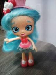Boneca Jessicake da coleção Shopkins