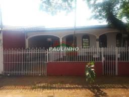 Casa Bairro: Jardim Cambui