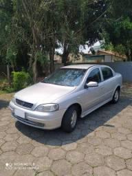 Astra 2001_ Milenum 1.8 8valvulas Gasolina / GNV Impecável