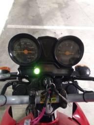 YBR factor 125cc 2010