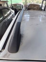 Rack de teto Renault Sandero stepway 2007 a 2014
