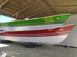 Barco exclusivo para mar