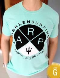 Camisetas Premium Osklen