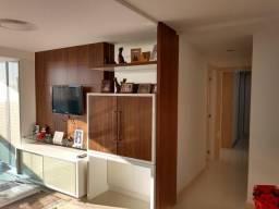RB - Apartamento novo, todo reformado, com vista eterna para o mar