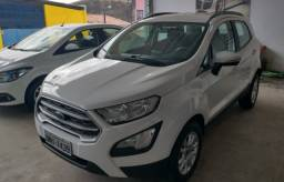 Ford ecosport 1.5 se manual