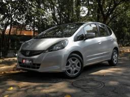 Honda Fit Financiem com $800 reais de entrada
