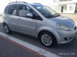 Vendo Fiat Idea Atractive 1.4