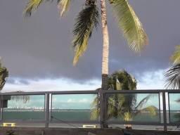 Aluga-se casa em frente ao mar Barra do pote
