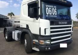 Scania P 310 (2006) 4x2