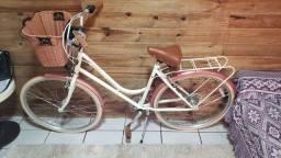 Bicicleta Blitz Retrozinha