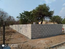 Bloco 09x19x39 cm - construção de casas e muros - (65) 9  * WhatsApp