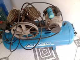 Compressor Semi-novo marca Aizarp