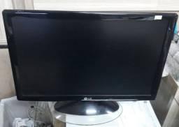 Monitor LG 22 Polegadas Modelo W2284FT