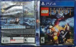 Jogo PS4 LEGO HOBBIT