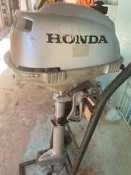Motor popa 2 hp