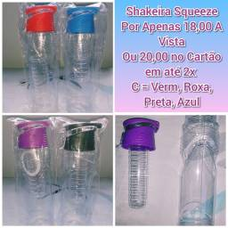 Shakeira Squeeze
